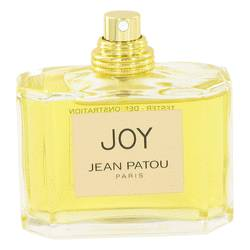 Joy Perfume by Jean Patou 2.5 oz Eau De Toilette Spray (Tester)
