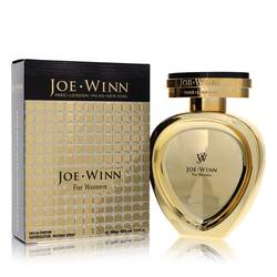 Joe Winn Perfume by Joe Winn 3.3 oz Eau De Parfum Spray