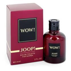 Joop Wow Perfume by Joop! 2 oz Eau De Toilette Spray (2019)