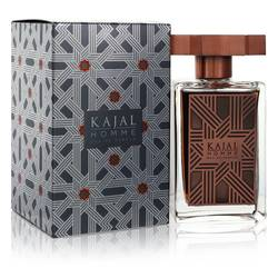 Kajal Homme Cologne by Kajal 3.4 oz Eau De Parfum Spray