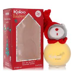 Kaloo Christmas Perfume by Kaloo 3.4 oz Eau De Senteur Spray