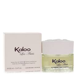 Kaloo Les Amis Cologne by Kaloo 3.4 oz Eau De Senteur Spray / Room Fragrance Spray (Alcohol Free Tester)
