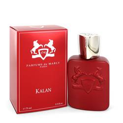 Kalan Cologne by Parfums De Marly 2.5 oz Eau De Parfum Spray (Unisex)