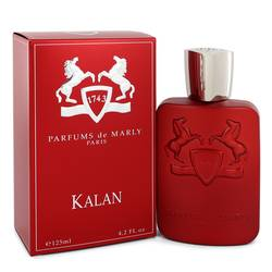 Kalan Cologne by Parfums De Marly 4.2 oz Eau De Parfum Spray (Unisex)