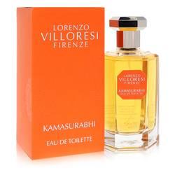 Kamasurabhi Perfume by Lorenzo Villoresi 3.4 oz Eau De Toilette Spray