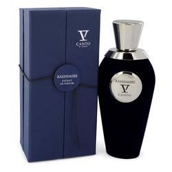 Kashimire V Perfume by Canto 3.38 oz Extrait De Parfum Spray (Unisex)