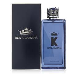K By Dolce & Gabbana Cologne by Dolce & Gabbana 5 oz Eau De Parfum Spray