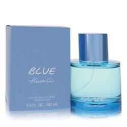 Kenneth Cole Blue Cologne by Kenneth Cole 3.4 oz Eau De Toilette Spray