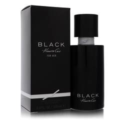 Kenneth Cole Black Perfume by Kenneth Cole 3.4 oz Eau De Parfum Spray