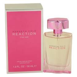 Kenneth Cole Reaction Perfume by Kenneth Cole 1 oz Eau De Parfum Spray