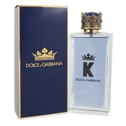 K By Dolce & Gabbana Cologne by Dolce & Gabbana 5 oz Eau De Toilette Spray