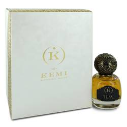 Kemi 'ilm Perfume by Kemi Blending Magic 3.4 oz Eau De Parfum Spray (Unisex)