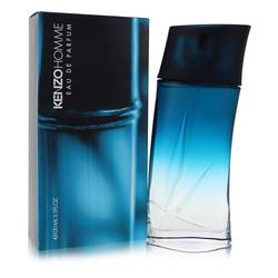 Kenzo Homme Cologne by Kenzo 3.3 oz Eau De Parfum Spray