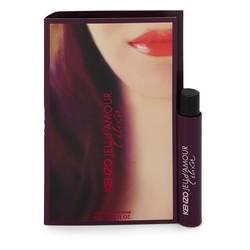 Kenzo Jeu D'amour L'elixir Perfume by Kenzo 0.03 oz Vial (sample)