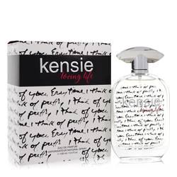 Kensie Loving Life Perfume by Kensie 3.4 oz Eau De Parfum Spray