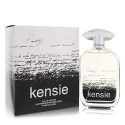 Kensie Perfume by Kensie 3.4 oz Eau De Parfum Spray