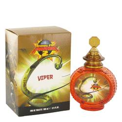 Kung Fu Panda 2 Viper Cologne by Dreamworks, 100 ml Eau De Toilette Spray (Unisex) for Men