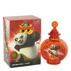 Kung Fu Panda 2 Po Cologne by Dreamworks, 100 ml Eau De Toilette Spray (Unisex) for Men