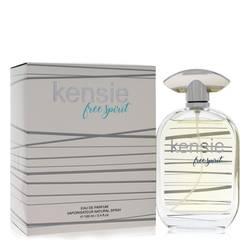 Kensie Free Spirit Perfume by Kensie 3.4 oz Eau De Parfum Spray