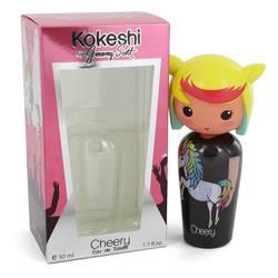 Kokeshi Cheery Perfume by Kokeshi 1.7 oz Eau de Toilette Spray