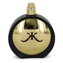 Kim Kardashian Gold Perfume by Kim Kardashian, 3.4 oz Eau De Parfum Spray (Tester) for Women