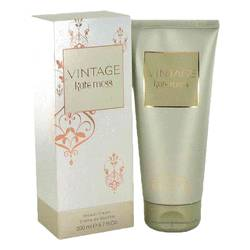Kate Moss Vintage Perfume by Kate Moss 6.7 oz Shower Cream