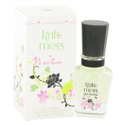 Kate Moss Wild Meadow Perfume by Kate Moss 1 oz Eau De Toilette Spray