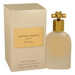 Knot Eau Florale Perfume by Bottega Veneta 2.5 oz Eau De Parfum Spray