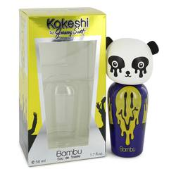Kokeshi Bambu Perfume by Kokeshi 1.7 oz Eau De Toilette Spray