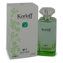 Korloff Kn°i Perfume by Korloff 3 oz Eau De Toilette Spray