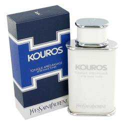 Kouros Cologne by Yves Saint Laurent 3.3 oz After Shave