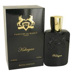 Kuhuyan Perfume by Parfums de Marly 4.2 oz Eau De Parfum Spray (Unisex)