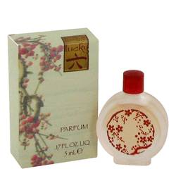 Lucky Number 6 Perfume by Liz Claiborne 0.17 oz Mini EDP
