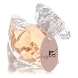 Lady Emblem Perfume by Mont Blanc 2.5 oz Eau De Parfum Spray (Tester)