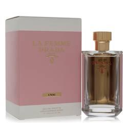 La Femme Prada L'eau Perfume by Prada 3.4 oz Eau De Toilette Spray