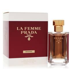 Prada La Femme Intense Perfume by Prada 1.7 oz Eau De Parfum Spray