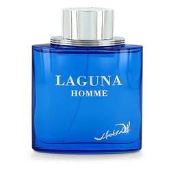 Laguna Cologne by Salvador Dali 3.4 oz Eau De Toilette Spray (unboxed)