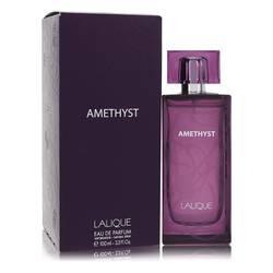 Lalique Amethyst Perfume by Lalique 3.4 oz Eau De Parfum Spray