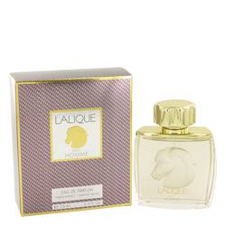 Lalique Cologne by Lalique 2.5 oz Eau De Parfum Spray (Horse Head)