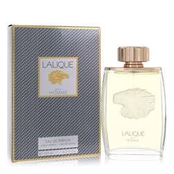 Lalique Cologne by Lalique 4.2 oz Eau De Parfum Spray (Lion)