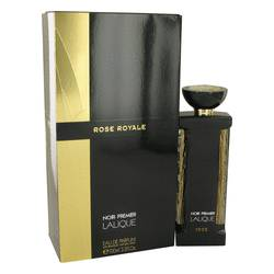 Rose Royale Perfume by Lalique 3.3 oz Eau De Parfum Spray