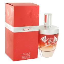 Lalique Azalee Perfume by Lalique 3.3 oz Eau De Parfum Spray