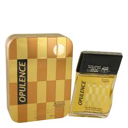 Lamis Opulence Cologne by Lamis 3.3 oz Eau De Toilette Spray Deluxe Limited Edition