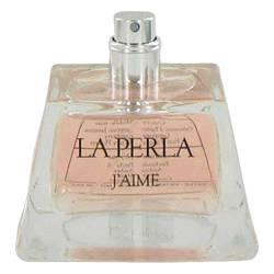 La Perla J'aime Perfume by La Perla 3.4 oz Eau De Parfum Spray (Tester)