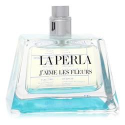 La Perla J'aime Les Fleurs Perfume by La Perla 3.3 oz Eau De Toilette Spray (Tester)