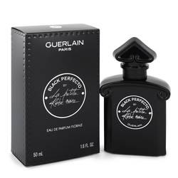La Petite Robe Noire Black Perfecto Perfume by Guerlain 1.6 oz Eau De Parfum Florale Spray