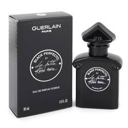 La Petite Robe Noire Black Perfecto Perfume by Guerlain 1 oz Eau De Parfum Florale Spray