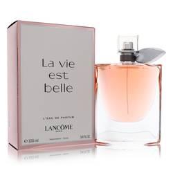 La Vie Est Belle Perfume by Lancome 3.4 oz Eau De Parfum Spray
