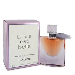 La Vie Est Belle Perfume by Lancome 1.7 oz L'eau De Parfum Intense Spray