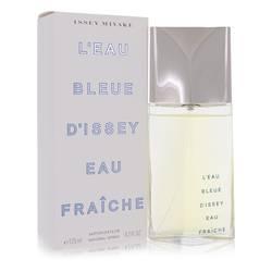 L'eau Bleue D'issey Pour Homme Cologne by Issey Miyake 4 oz Eau De Fraiche Toilette Spray